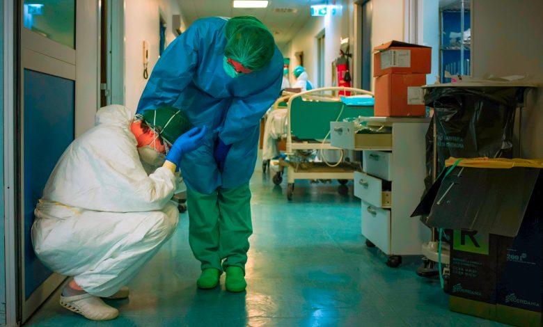 World Health Organization: the world needs nearly six million nurses