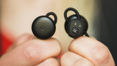 Earbuds with interpretation feature