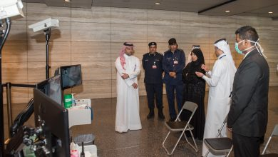 Photo of Qatar adopting collective approach in combating COVID-19: Minister of Health