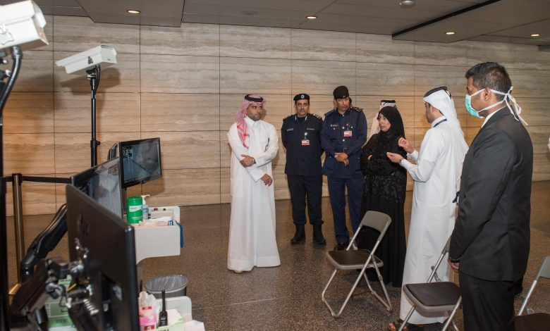 Qatar adopting collective approach in combating COVID-19: Minister of Health