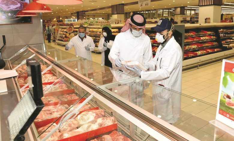 MME intensifies inspection of food establishments