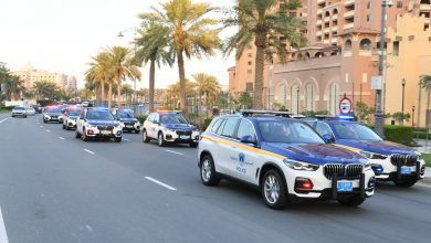 Photo of Traffic department launches campaign to control serious violations