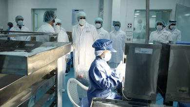 Photo of Prime Minister inspects Medical Insulation Complex and Hospital in Umm Salal