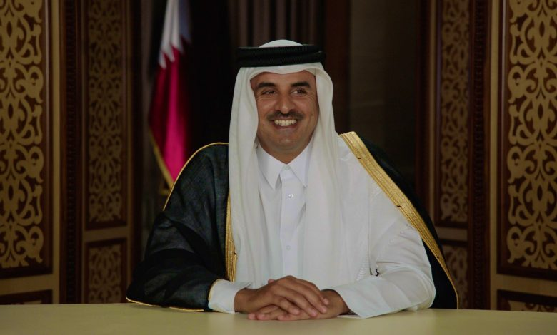 Full text of Amir's speech on the occasion of the Holy Month of Ramadan