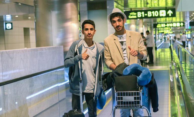 Qatar Airways to fly charter flights to Muscat to take Omani Students home