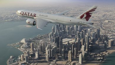 Photo of Qatar Airways to operate 19 weekly freight-only flights through India