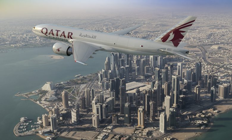 Qatar Airways to operate 19 weekly freight-only flights through India