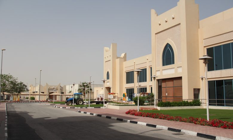 Al Rayyan Municipality tops the number of building permits issued last March