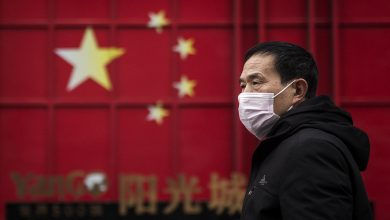 Photo of China rejects call for probe into origins of coronavirus