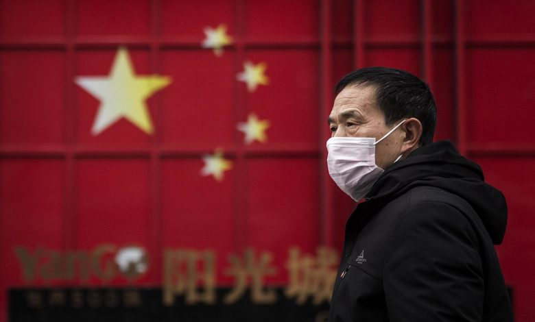 China rejects call for probe into origins of coronavirus
