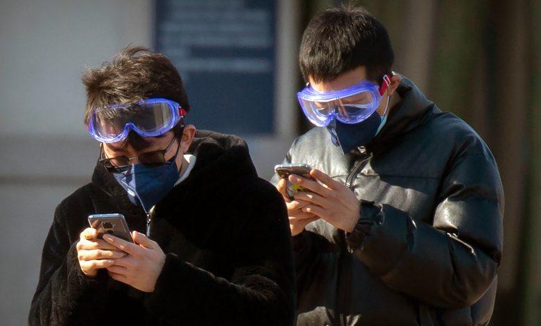 Apple and Google to track the coronavirus through Bluetooth