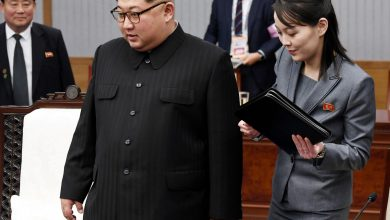 Photo of Meet Kim Yo Jong, the likely successor to North Korean 'throne' and Kim Jong Un's sister