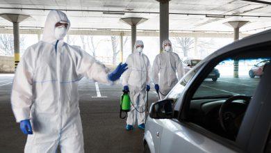 Photo of NHRC reviews precautionary procedures in workers' housing, quarantine