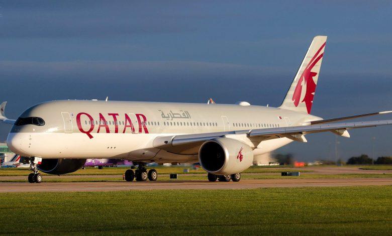 Qatar Airways: 3 options for passengers when booking tickets until 30 September