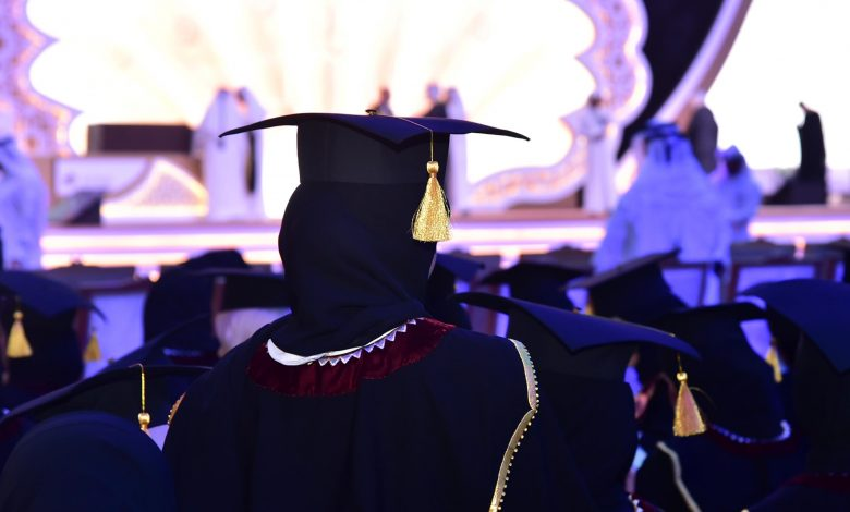 Qatar University adopts new procedures for Spring 2020 class evaluation