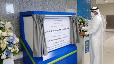 Photo of PM opens Ras Laffan Hospital, Ruwais Health Centre