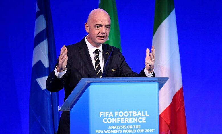 FIFA to give member football associations $150m