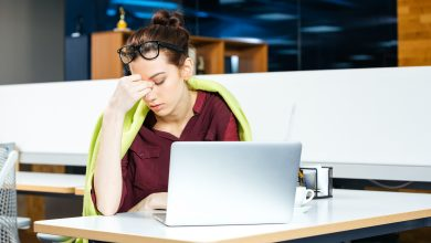Photo of How to deal with Psychological stress caused by coronavirus outbreak?
