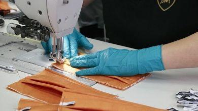 Photo of Lamborghini is producing medical equipment