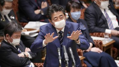 Photo of Japan announces nationwide lifting of state of emergency