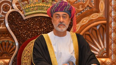 Photo of Sultan of Oman meets Qatar's Foreign Minister