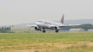 Photo of Qatar Airways: «5 options for passengers with more destinations restarted in the coming weeks»