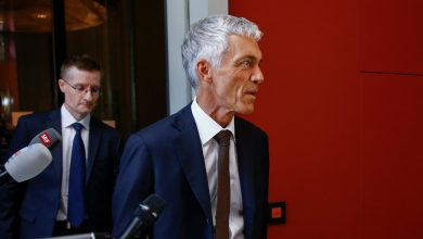 Photo of Switzerland launches impeachment process against attorney general