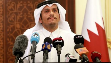 Photo of There is an initiative in place to solve the Gulf crisis: FM