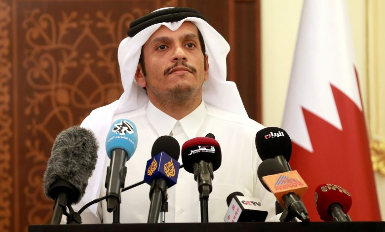 Qatar committed to providing best healthcare for all: FM
