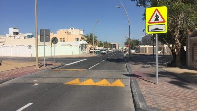 Photo of Ashghal launches infrastructure, road project in West Semaisma