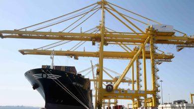 Qatari ports see 247% rise in general cargo in April