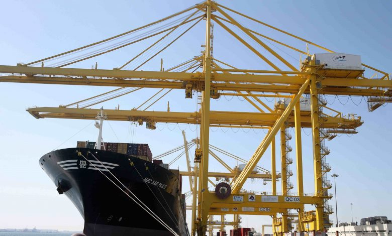 Qatari ports see 247% rise in general cargo in April