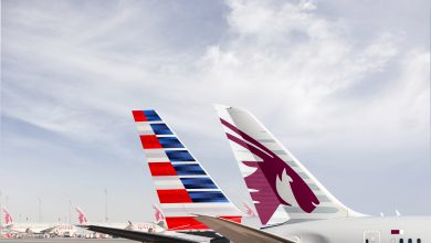 Photo of Qatar Airways announces domestic US codeshare with American Airlines