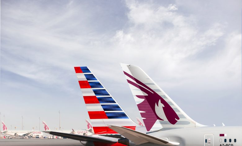 Qatar Airways announces domestic US codeshare with American Airlines