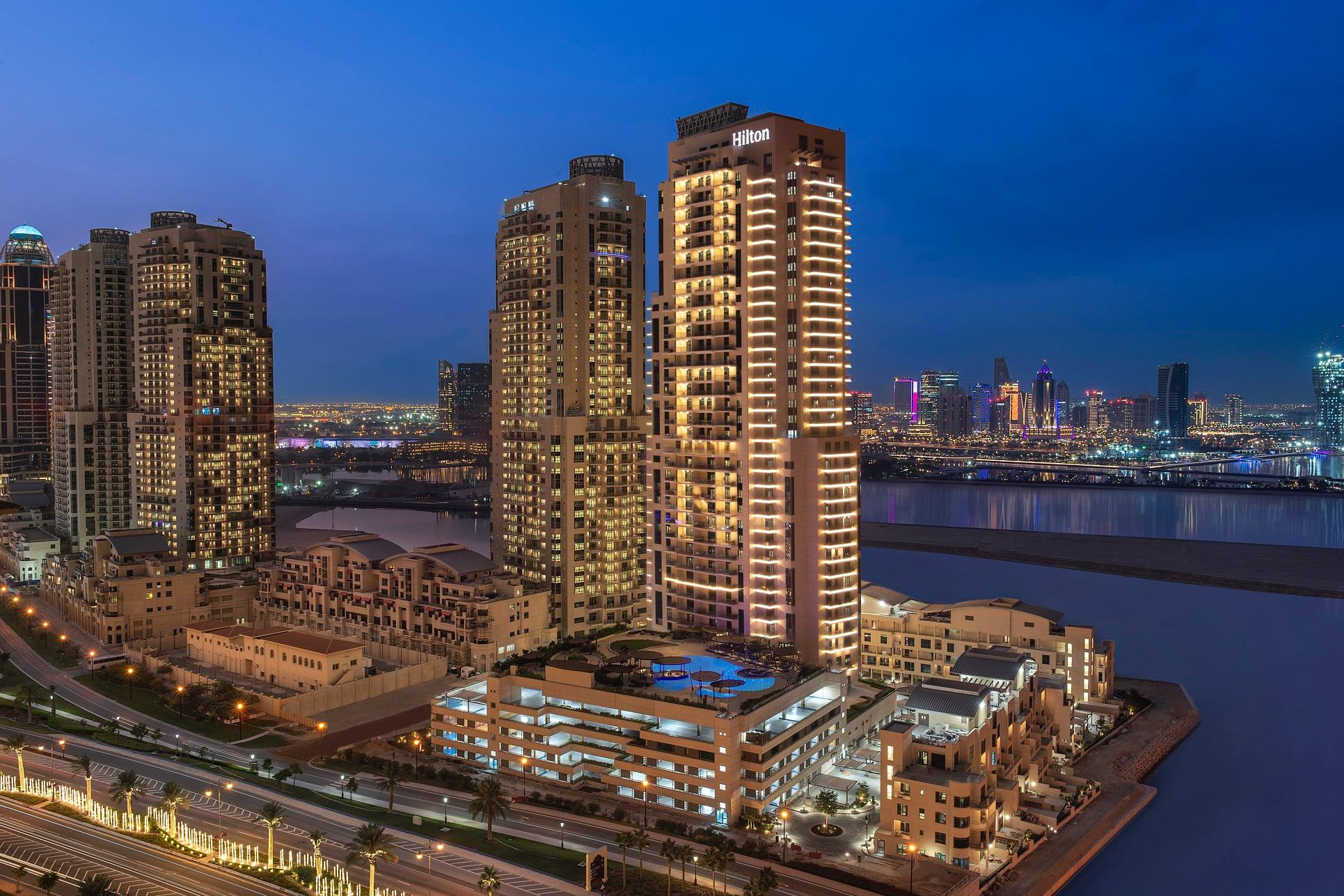 Hilton The Pearl launches Eid al-Fitr offers