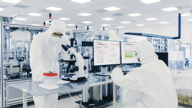 Photo of 4 new local pharmaceutical factories launched