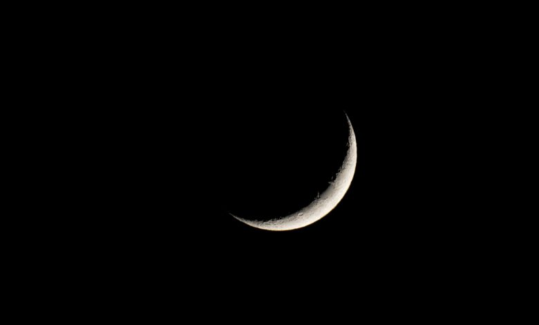 Astronomical source: Islamic countries wrongly broke fasting to see Mercury thinking it was the crescent of the month of Shawal