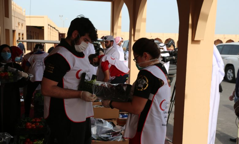 QRCS Ramadan charity campaign to reach 22 nations