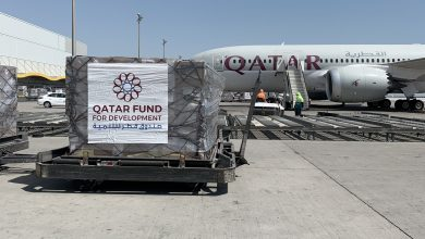 Photo of Qatar provides aid to Haiti