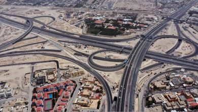 Photo of Ashghal opens 8th underpass on Mesaimeer Interchange