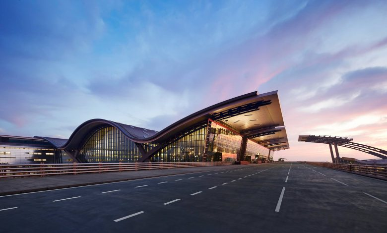 Hamad International Airport is the third-best airport in the world