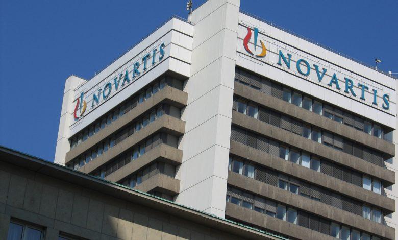 Novartis CEO: any new coronavirus vaccine will take two years