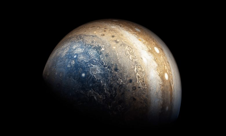 Check out the most accurate picture of Jupiter