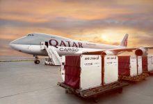 Photo of Qatar Airways Cargo transports vaccines to India