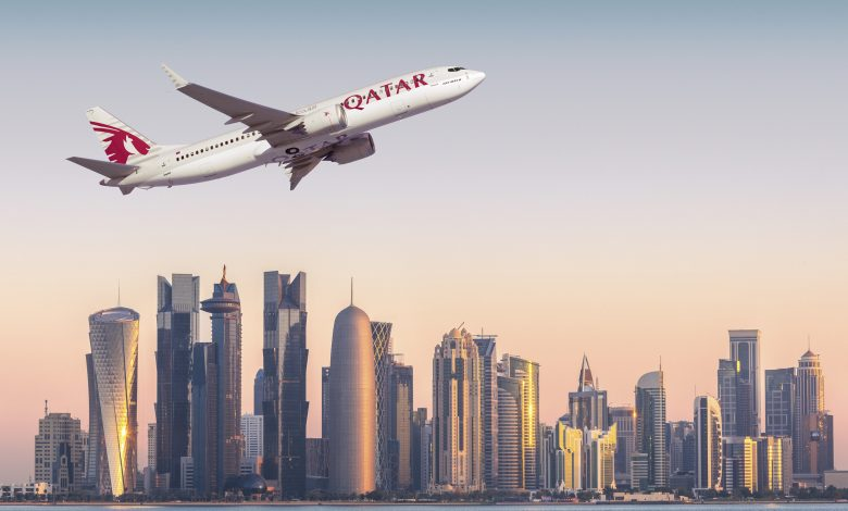 Qatar Airways ranks first in Middle East passenger confidence