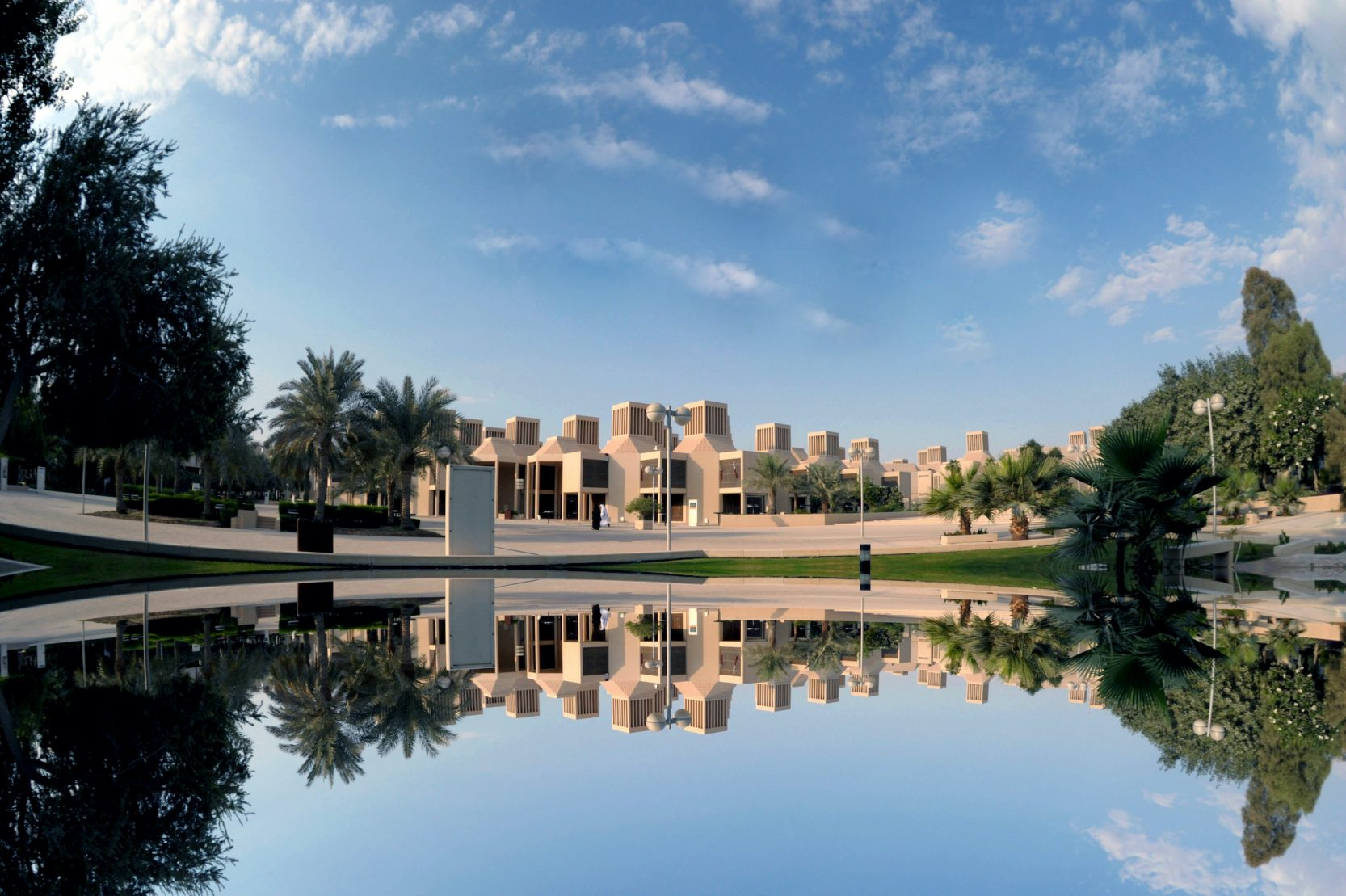 Qatar University opens probe into 'immoral' sale of seats by some students