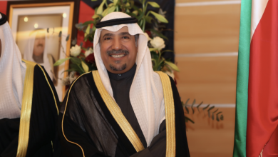Photo of Kuwait Envoy: Residents should adhere to precautionary health measures