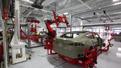 Photo of More than 80% of car factories are back in operation around the world