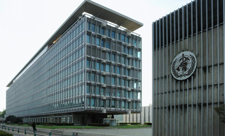 WHO confirms it has not received evidence from Washington about its Wuhan laboratory speculation