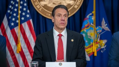 Photo of New York governor thanks Qatar for helping send critical supplies and aid